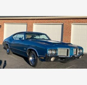 1972 Oldsmobile 442 for sale 101276046