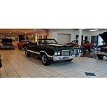 1972 Oldsmobile 442 for sale 101622674