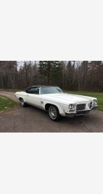 1972 Oldsmobile 88 for sale 101146928