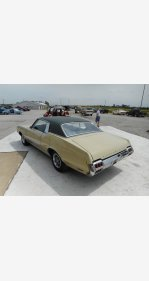 1972 Oldsmobile Cutlass Supreme for sale 100866876