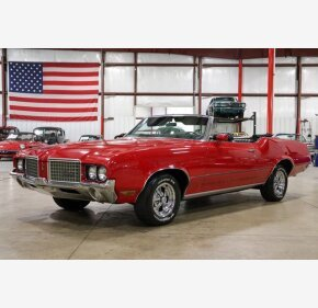 1972 Oldsmobile Cutlass Supreme for sale 101395890