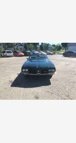 1972 Oldsmobile Cutlass for sale 100836517