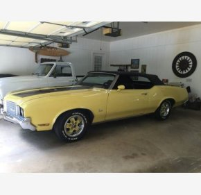 1972 Oldsmobile Cutlass for sale 100896055