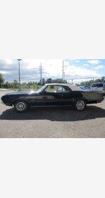 1972 Oldsmobile Cutlass for sale 101029007