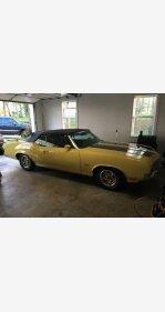 1972 Oldsmobile Cutlass for sale 101076910