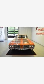 1972 Oldsmobile Cutlass for sale 101162915