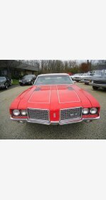 1972 Oldsmobile Cutlass for sale 101185535