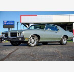 1972 Oldsmobile Cutlass for sale 101361508