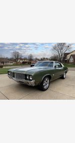 1972 Oldsmobile Cutlass for sale 101411510