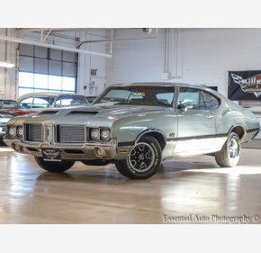 1972 Oldsmobile Cutlass for sale 101415006