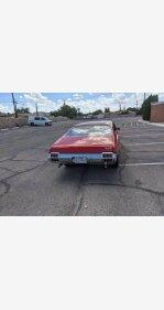 1972 Oldsmobile Cutlass for sale 101438520
