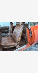 1972 Oldsmobile Cutlass for sale 101439103