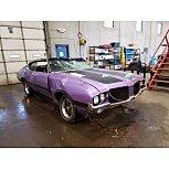 1972 Oldsmobile Cutlass for sale 101589927