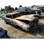 1972 Oldsmobile Cutlass for sale 101618381