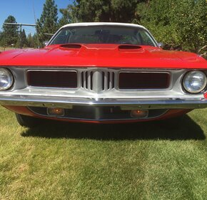 1972 Plymouth Barracuda for sale 101375553