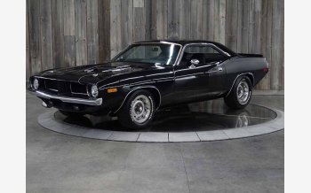 1972 Plymouth CUDA for sale 101043782
