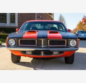 1972 Plymouth CUDA for sale 100988524