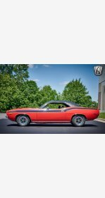 1972 Plymouth CUDA for sale 101441097
