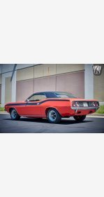 1972 Plymouth CUDA for sale 101479281
