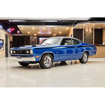 1972 Plymouth Duster for sale 101069659