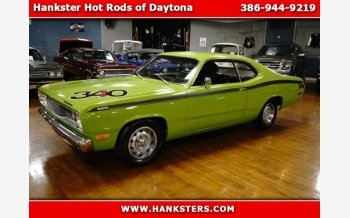 1972 Plymouth Duster for sale 101087258