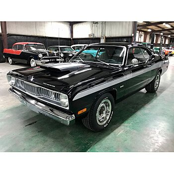 1972 Plymouth Duster for sale 101248988