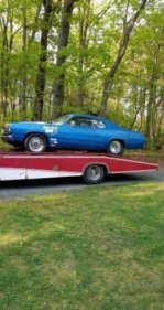 1972 Plymouth Duster for sale 100986861