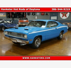 1972 Plymouth Duster for sale 101129344