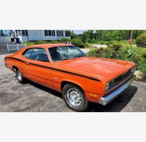 1972 Plymouth Duster for sale 101184788