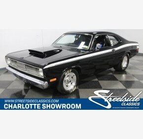 1972 Plymouth Duster for sale 101218436