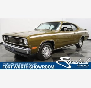 1972 Plymouth Duster for sale 101329791