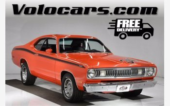 1972 Plymouth Duster for sale 101341866