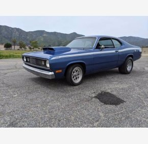 1972 Plymouth Duster for sale 101360148