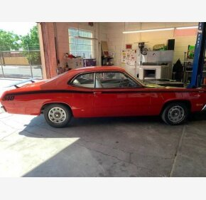 1972 Plymouth Duster for sale 101361613