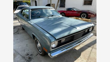 1972 Plymouth Duster for sale 101494928