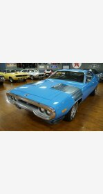 1972 Plymouth Roadrunner for sale 101257517