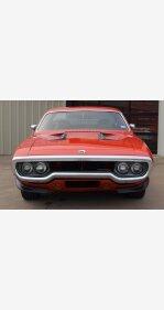 1972 Plymouth Roadrunner for sale 101482859