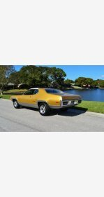 1972 Plymouth Satellite for sale 101067789