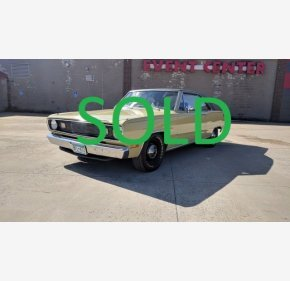 1972 Plymouth Scamp for sale 101119031