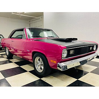 1972 Plymouth Scamp for sale 101397214