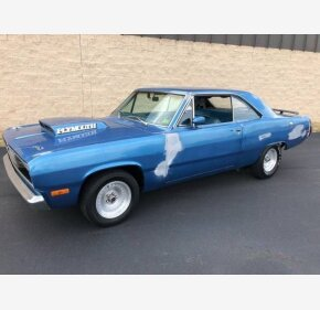 1972 Plymouth Valiant for sale 101357351