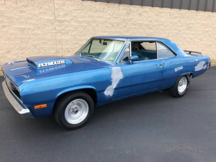 1972 Plymouth Valiant for sale 101585964