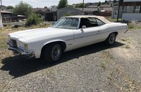 1972 Pontiac Catalina Coupe for sale 101333767