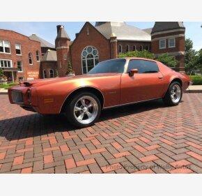 1972 Pontiac Firebird for sale 101031343