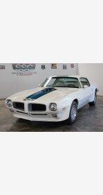 1972 Pontiac Firebird for sale 101191132