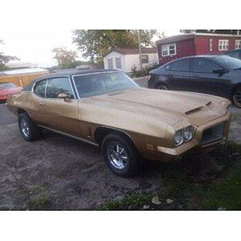 1972 Pontiac GTO for sale 101529069