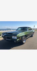1972 Pontiac Le Mans for sale 100998709