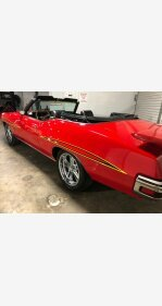 1972 Pontiac Le Mans for sale 101208854