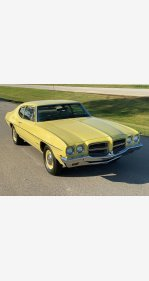 1972 Pontiac Le Mans for sale 101215764