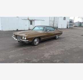 1972 Pontiac Le Mans for sale 101262556